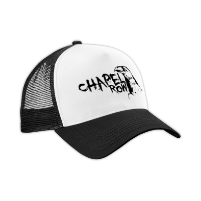 Chapel Row Crow Head Cap