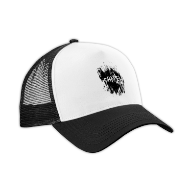 Chapel Row Paint Logo Cap