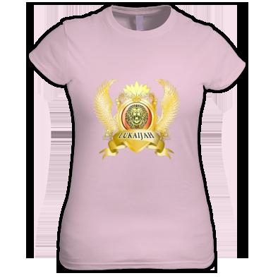 'Lionwings' Women's T-Shirt