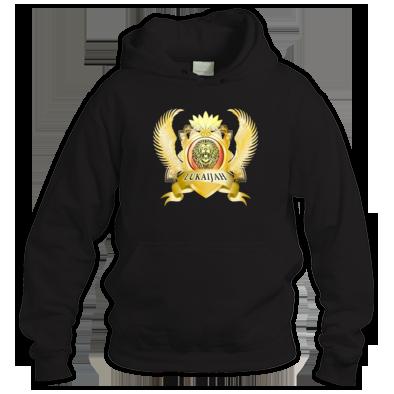 'Lionwings' Hoodie