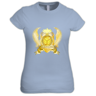 'Golden Chalice' Women's T-Shirt