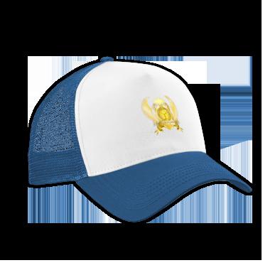 'Golden Chalice' Hat