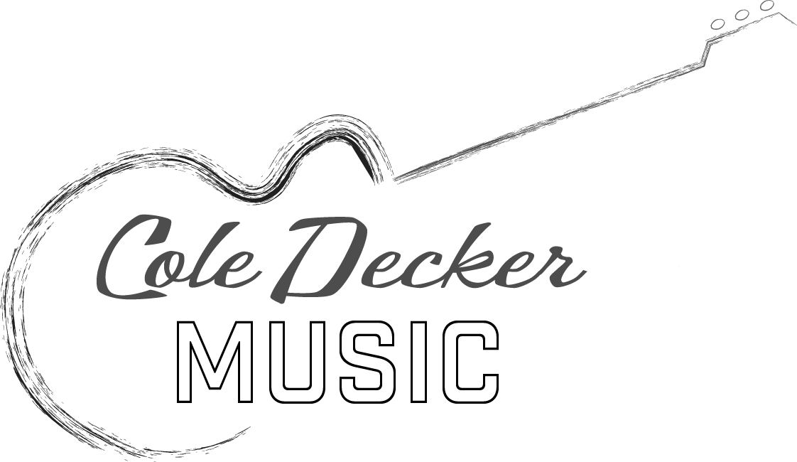 Cole Decker Music