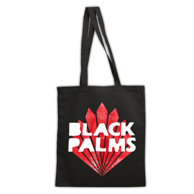 Black Palms - Logo