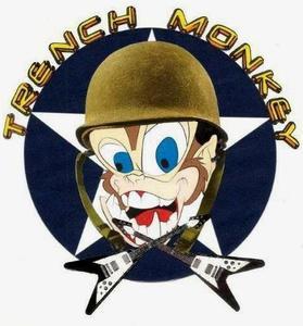 Trench Monkey