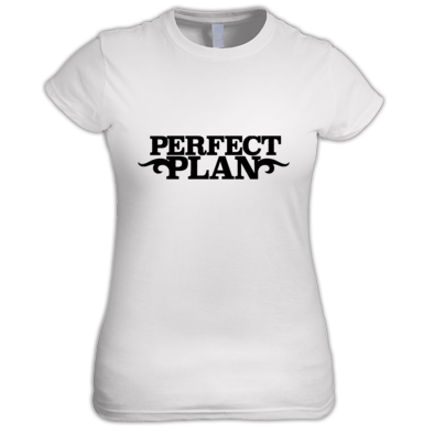 Perfect Plan logo