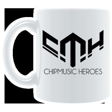 Chipmusic Heroes - Mug MONO