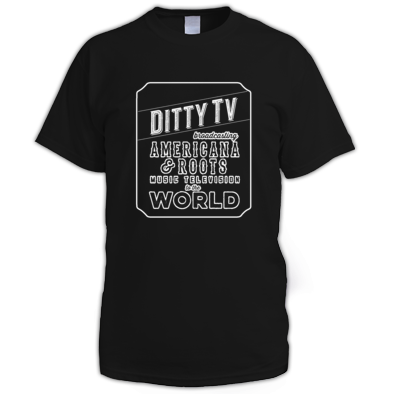 Ditty TV Men's T-Shirt
