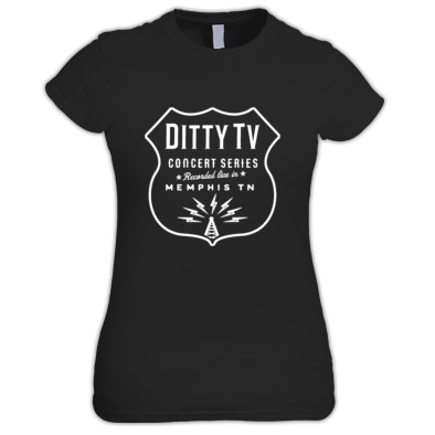 Ditty TV Women's T-Shirt
