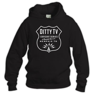 Ditty TV Concert Series Hoodie