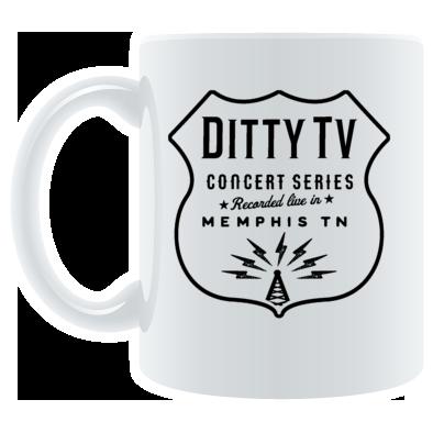 Ditty TV Concert Series Mug