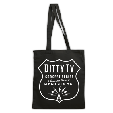 Ditty TV Concert Series Tote