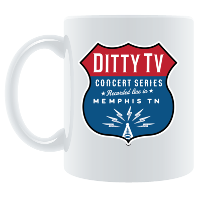 Ditty TV Concert Series Mug