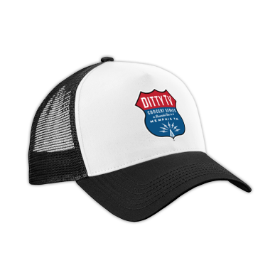 Ditty TV Concert Series Trucker Hat