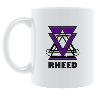 Rheed Coffee Mug