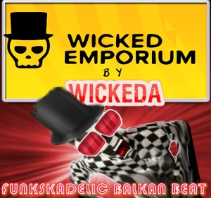 Wicked Emporium