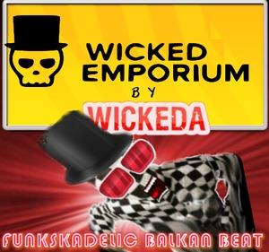 Wicked Emporium