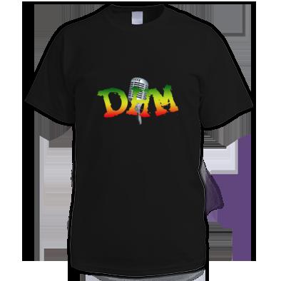 DHM Logo