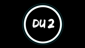 Du 2 Official Merch