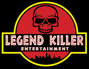 Legend Killer designs
