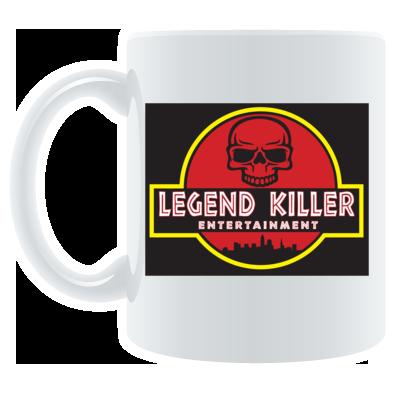 Big C The Legend Killer - Tae Cup