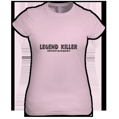 Legend Killer Entertainment - women T-Shirt