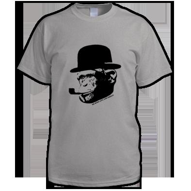 Mr Benn Chimp