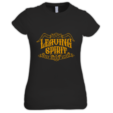 Leaving Spirit | Keep rockin