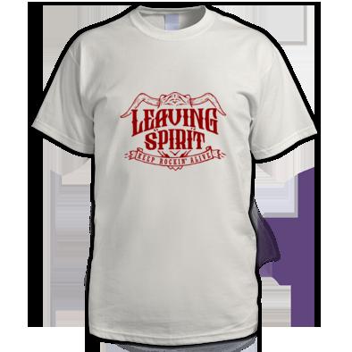 Leaving Spirit | Keep rockin' alive