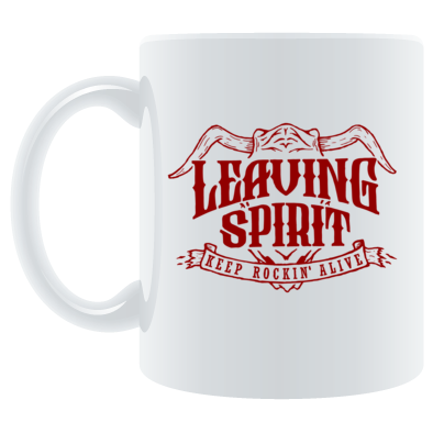 Leaving Spirit | Keep rockin' alive