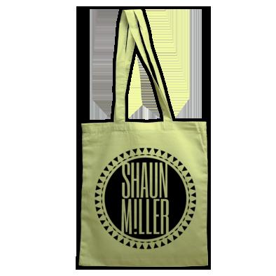 Shaun Miller Tribal Logo