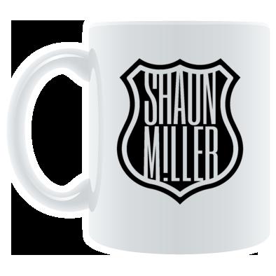 Shaun Miller Shield Logo
