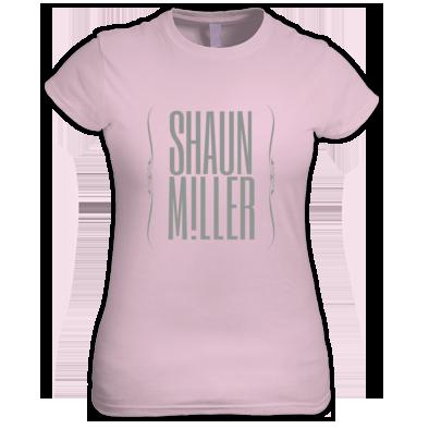 Shaun Miller Square Logo