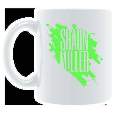 Shaun Miller Brush Logo
