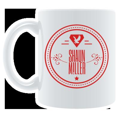 Shaun Miller Eagle 1 Logo