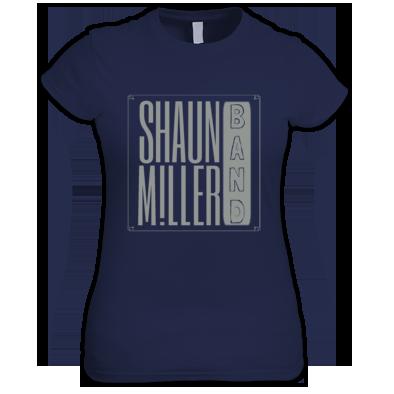 Shaun Miller Band Logo