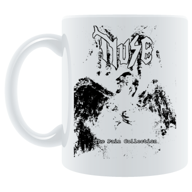Mono Psycho Pain Collection Mug