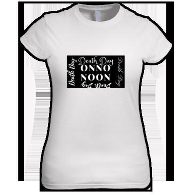 Death Day Women's Shirt