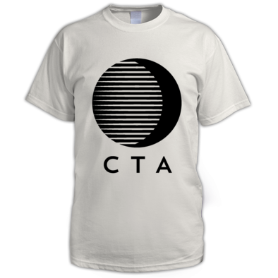 CTA logo B