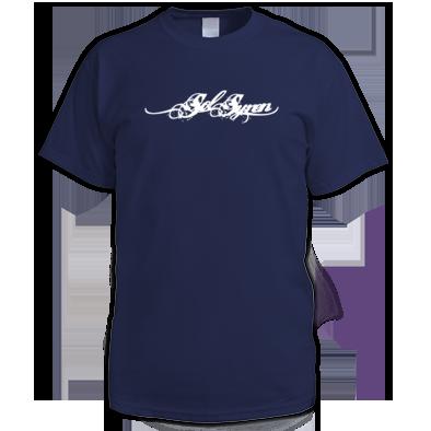 SolSyren Wordmark T-Shirt