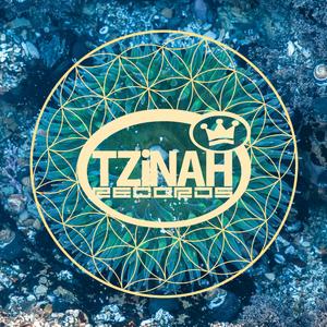 Tzinah Records Merch