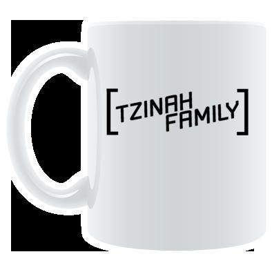 Tzinah Family