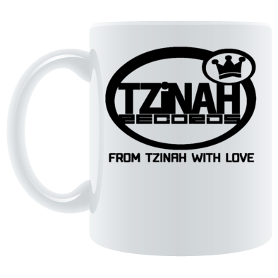 Tzinah Records Love