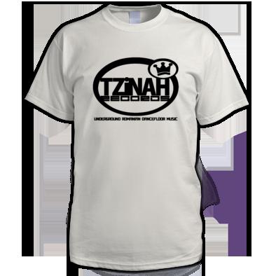 Tzinah Records Underground