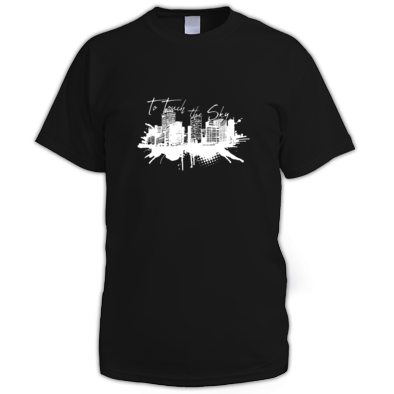 To Touch the Sky Men's Tee