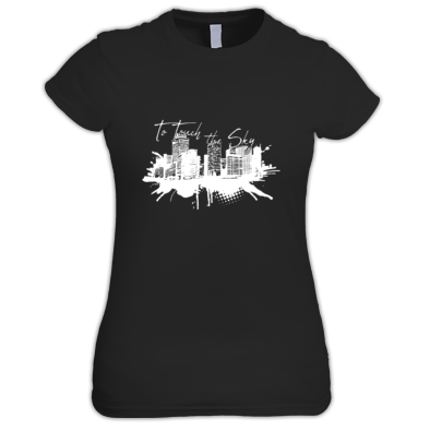 To Touch the Sky Women's Tee