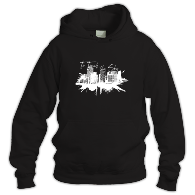 To Touch the Sky Hoodie