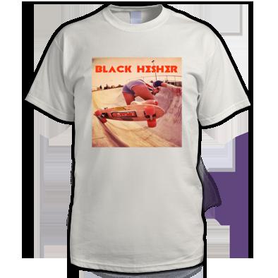 Hesher Album