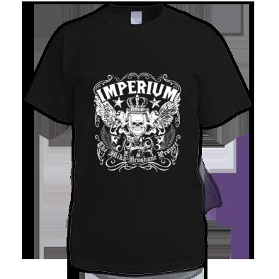 Imperium Skull Men
