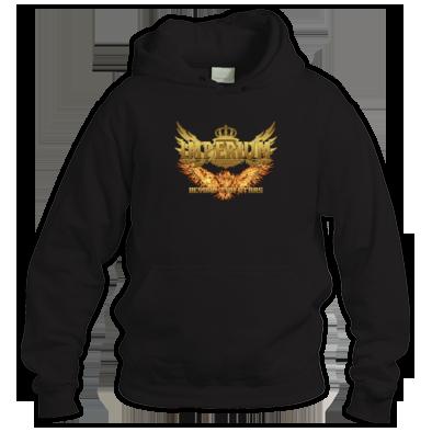 Imperium Eagle Hoodie